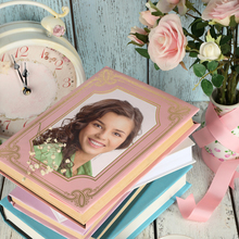 Shabby Chic Books