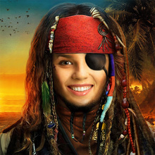Pirate of the Caribbean