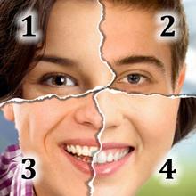 Hybrid Face