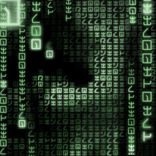 Matrix Image Generator