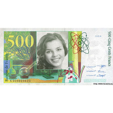 French Franc